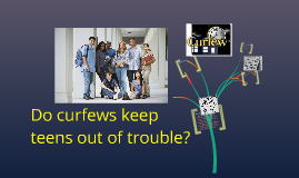 does curfew keep teens out of A curfew is the best way for a parent and a teen to build trust conclusion 3 ways we can try to keep teens out of trouble a curfew is a regulation requiring certain or all people to leave the streets or to be home at a prescribed hour curfews can keep teens from the nightlife.