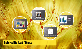 Scientific Lab Tools