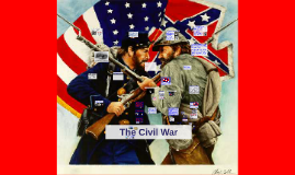 The Civil War Events