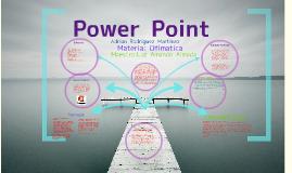 Power Point Hugo Torres