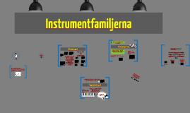 Copy of Instrumentfamiljerna