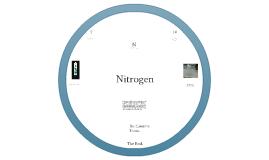 Nitrogen - Cameron Torres