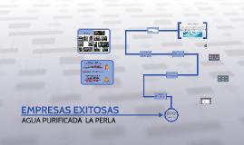 EMPRESAS EXITOSAS