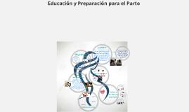 Educación y Preparación para el Parto