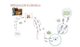 integración económica