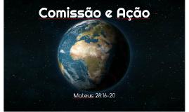 Comissão e Ação