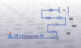 JavaBeans e Enterprise JavaBeans