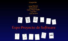 Expo Proyecto de Software
