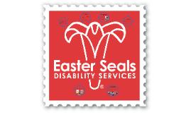 Easter Seals OT