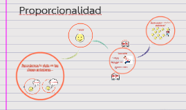 Copy of Proporcionalidad