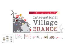 International Village Brande - first meeting