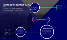 Copy of HOW TO: BE THE BEST TOUR GUIDE