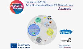 Erasmus+ Ciclos grado medio