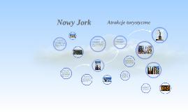 Copy of Nowy Jork
