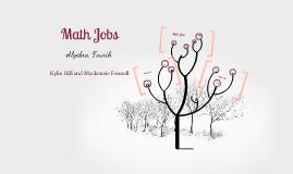 Algebra Jobs