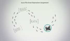 Copy of 04.05 The Great Depression: Assignment