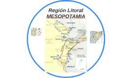 Región Litoral