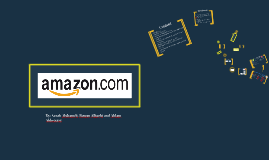 Copy of How Amazon.com became the leading online retailer by 2011