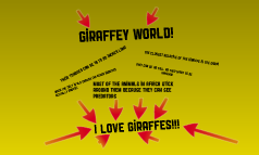 Giraffey World