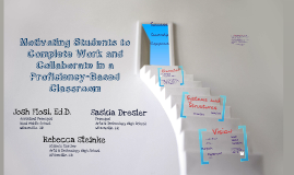 Motivating Students to Complete Work and Collaborate in a Proficiency-Based Classroom