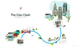The Clan Clash