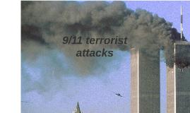 9/11 terrorist atatcks