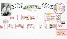 Copy of Roy's Adaptation Model
