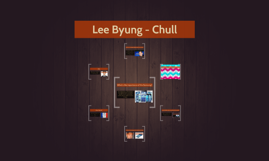 Lee Byung - Chull