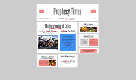 Prophecy Times