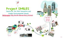 Project S.M.I.L.E.S.