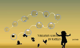 Copy of I BELIEVE I CAN FLY BY R.KELLY