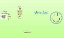 Copy of Glucólisis y Gluconeógenesis