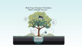 Web Page Design Principles