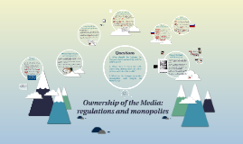 W4 - INT270 - Ownership of the Media: regulations and monopolies