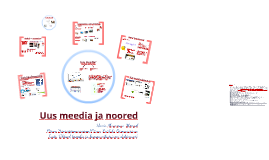 EMKL koolitus (meedia ja mõjutamine): uus meedia