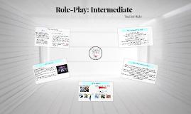 Role-Play: Basic conversation