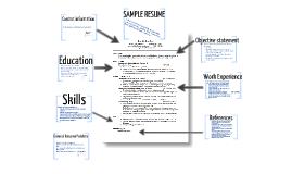 Copy of Resume Breakdown