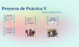 Proyecto de Práctica V