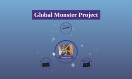 Global Monster Project
