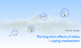 The Long term effects of Stress