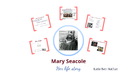Mary Seacole project - KBN