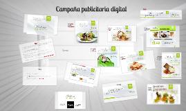 Copy of Campaña publicitaria digital