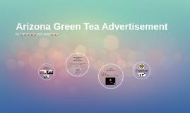 Arizona Advertisement