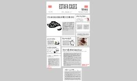 ESTAFA CASES