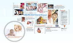 Congenital Heart Disorder