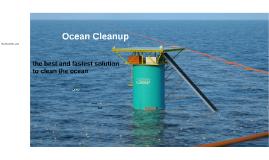 Copy of OCEAN CLEANUP ARRAY