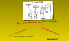 Nederlands Examenprogramma