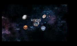 Copy of KAOS
