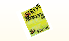 STRYVE Education