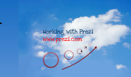 Collaborating on Prezi